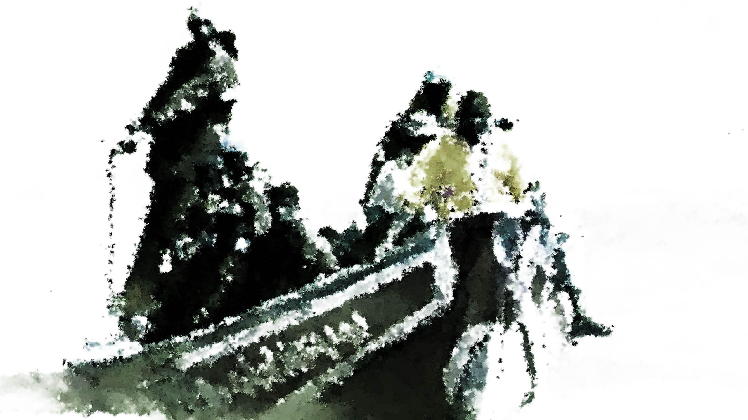 L'Esprit de Saint Louis 45 / Kopi Luwak